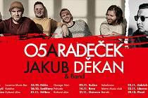O5 a Radeček, Jakub Děkan