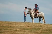 Milovníci koní si dali dostaveníčko v Království