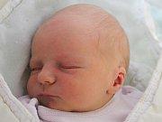 Klára Novotná se narodila Kláře Sádecké z Benešova nad Ploučnicí 29. listopadu ve 3.36. Měřila 48 cm a vážila 3,20 kg.
