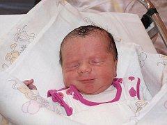 Anitě Dreveňákové z Dolní Poustevny se 11. července v 5.25 v rumburské porodnici narodila dcera Tereza Macigová. Měřila 48 cm a vážila 2,85 kg.
