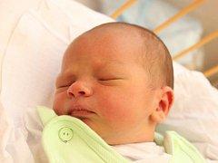 Evě Šulcové z Děčína se 9.8. v 5:18 v ústecké porodnici narodil syn Kristián Šulc. Měřil 50 cm a vážil 3,7 kg.