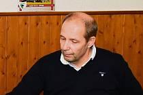 JAN STUDENOVSKÝ - nový trenér Vilémova.