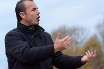 ZŮSTÁVÁ! Trenér Zdenko Frťala povede FK Varnsdorf i v jarní části sezóny.