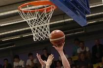 Basketbal. Ilustrační snímek