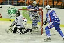 Vítězný gól zařídil v utkání s týmem Řisut Jan Filipovský.