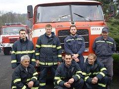 Sbor dobrovolných hasičů Markvartice