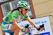 Tour de Feminin 2012.