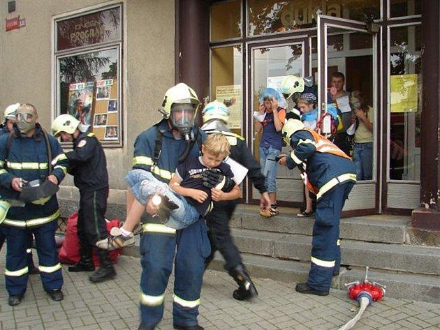 Sbor dobrovolných hasičů Šluknov