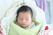 Rodičům Anetě a Lukášovi Vítovým z Varnsdorfu se ve středu 9. září ve 4:22 hodin narodil syn Lukáš Vít. Měřil 45 cm a vážil 2,57 kg.