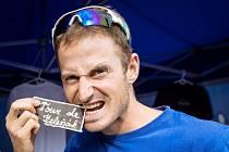 JAN NOVOTA - nový šéf tradičního závodu Tour de Feminin.