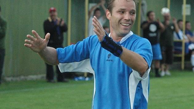 HORNÍ PODLUŽÍ vyhrálo i druhý domácí zápas.