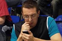 BYLI jste na utkání BK Děčín - BK Prostějov (60:82). Najděte se?