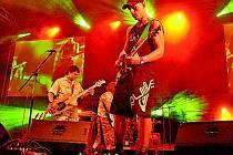 Music festival 2007
