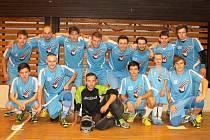 1. FCB DDM DĚČÍN vstupuje do nové sezóny.