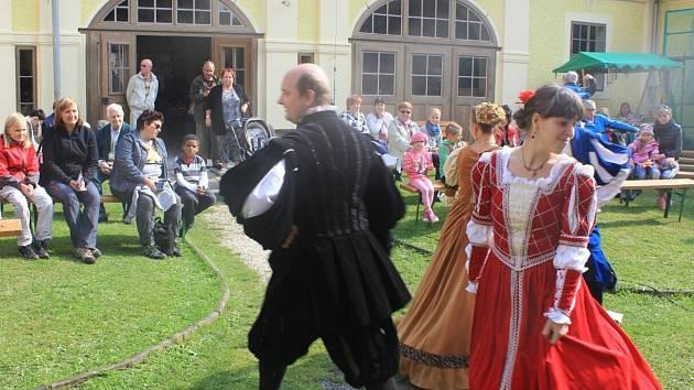 Loretánské slavnosti 2015 v Rumburku.