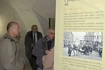 Výstava přibližuje pobyt armád
