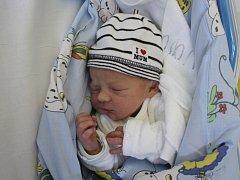 Lence Tiché a Lukáši Švábenickému z Děčína se 28. ledna ve 13.20 v děčínské porodnici narodil syn Lukášek Tichý. Měřil 49 cm a vážil 2,68 kg.