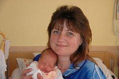 Sniazhana Barysionak z Jílového u Děčína se 5. května v 16.08 hodin v ústecké porodnici narodila dcera Ilona Ralko. Měřila 42 cm a vážila 1,95 kg.