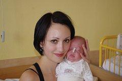 Tereze Strykové z Děčína se 17. srpna v 19.51 hodin v ústecké porodnici narodil syn Jaroslav Kasík. Měřil 39 cm a vážil 1,1 kg.