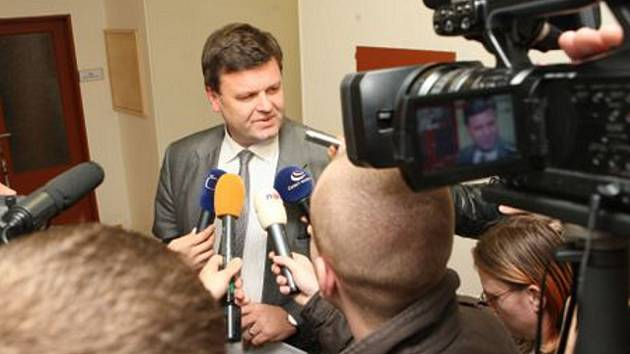 Mirko Bernas zradil Severočechy.cz