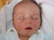 Kláře Novákové z Rumburka se 20. září ve 14:20 v rumburské porodnici narodil syn Lukášek. Měřil 49 cm a vážil 2,88 kg.