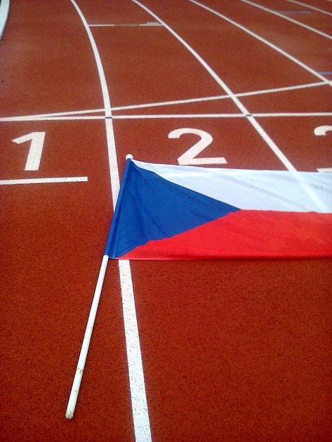 Vlajka.