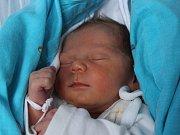 Pepíček Gendráč se narodil Lucii Gendráčové z Dolní Poustevny 2. října v 10.55 v děčínské porodnici. Vážil 2,72 kg.
