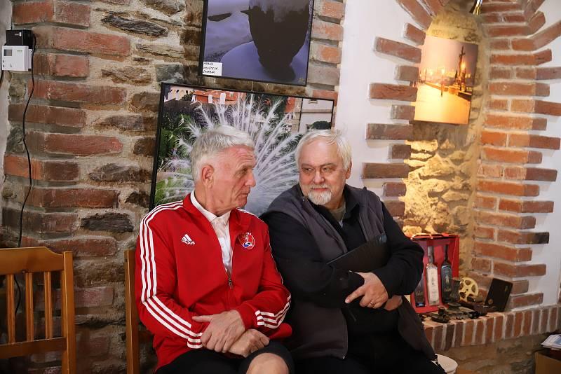 V Jiřetíně oslavili Dědský den.
