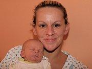 Evě Pospíšilové z Rumburka se 19. září v 8.25 v rumburské porodnici narodil syn Max Pospíšil. Měřil 48 cm a vážil 3,24 kg.