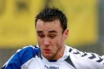 LADISLAV MARTAN. Záložník FK Varnsdorf.