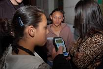Patnáctiletá dívka nadýchala 0,28 promile alkoholu