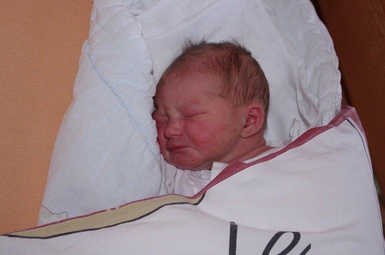 Sofie Milfaitová, se narodila v ústecké porodnici dne 27. 3. 2012  (23.05) mamince Jaroslavě Milfaitové z Děčína, měřila 48  cm, vážila 3,63 kg.
