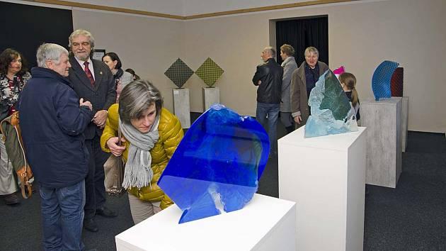 Děčínské muzeum zve na komentovanou sklářskou prohlídku.
