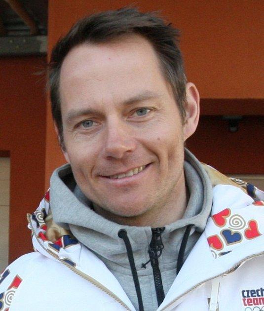 Tomáš Kraus.