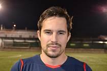 Václav Kabátník hraje aktuálně I.B třídu za FK Junior Děčín.