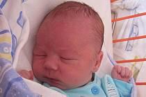 Mamince Kláře Damaškové z Varnsdorfu se 14. října v 1:22 hod. narodil syn Ondřej Damašek. Měřil 53 cm a vážil 3,72 kg.