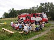 Sbor dobrovolných hasičů Křešice
