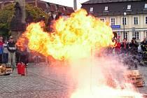 Sbor dobrovolných hasičů Rumburk