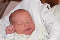 Barboře Halgašové z Varnsdorfu se 13.října ve 14.25 v rumburské porodnici narodil syn Dominik Halgaš. Měřil 50 cm a vážil 3,65 kg.