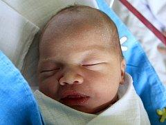 Marie Luong Thi Ngan se narodila Marii Mai Khanh Hoa z Děčína 13. října v 5.36 v děčínské porodnici. Měřila 48 cm a vážila 2,95 kg.
