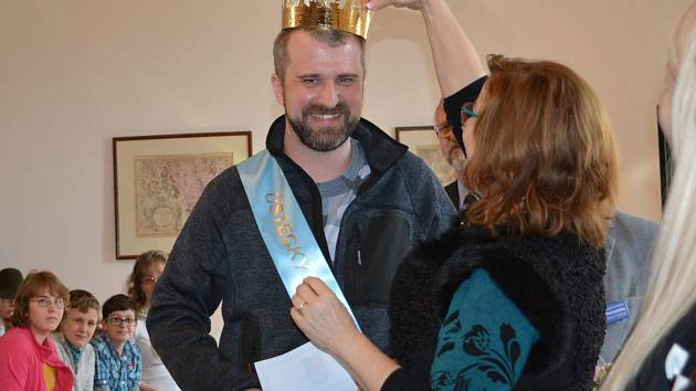 David Turek se probojoval díky školákům až do finále soutěže.