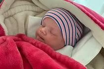 Amálka Janoušková se narodila Tereze Schillingové a Zdeňku Janouškovi 23. února ve 14:08. Vážila 2,69 kg.