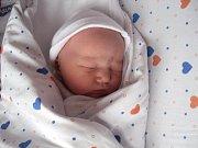 Marii Mrňávkové z Prysku se 30. října v 18.14 narodila v děčínské nemocnici Kateřina Mrňávková. Měřila 47 cm a vážila 2,93 kg.