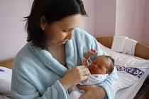 Dne 7. 3. 2014 se ve 12.31 v děčínské porodnici Kateřině Vojtěchové z Děčína narodila dcera Klárka Vojtěchová. Měřila 47 cm a vážila 2,24 kg.