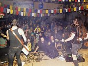 Až z Mexika dorazí na Festival Free Tibet do Mikulášovic kapela Los Chilakillerz.