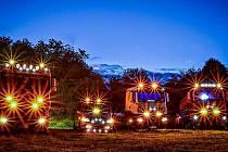 TruckFest Merboltice