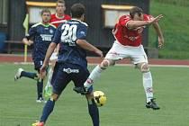 FK VARNSDORF v neděli hraje se Zlínem.