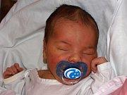 Dominik Cempírek se narodil Veronice Cempírkové z Jiříkova 7. ledna v 15.07 v rumburské porodnici. Měřil 51 cm a vážil 3,45 kg.