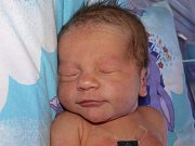 Markétě Barcalové z Varnsdorfu se 9. září v 6:00 v rumburské porodnici narodil syn David Kepl. Měřil 52 cm a vážil 3,35 kg.