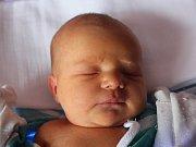 Amálka Čermáková se narodila Lence Čermákové z Děčína 30. srpna v 6.21 v děčínské porodnici. Měřila 49 cm a vážila 3,18 kg.